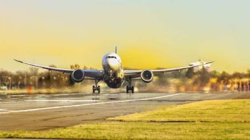 UP government signs agreement with Zurich Airport for Jewar Airport_40.1