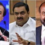 Mukesh Ambani tops the Forbes India Rich List 2020