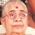 First woman chief justice of Kerala KK Usha passes away