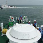 "Coastal security exercise ""Sagar Kavach"" concludes"