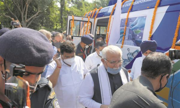 Haryana govt launches mobile water testing labs_40.1