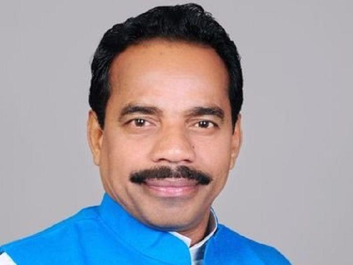 Bihar Minister Vinod Kumar Singh passes away_40.1