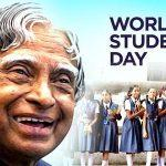 World Students' Day: 15 October