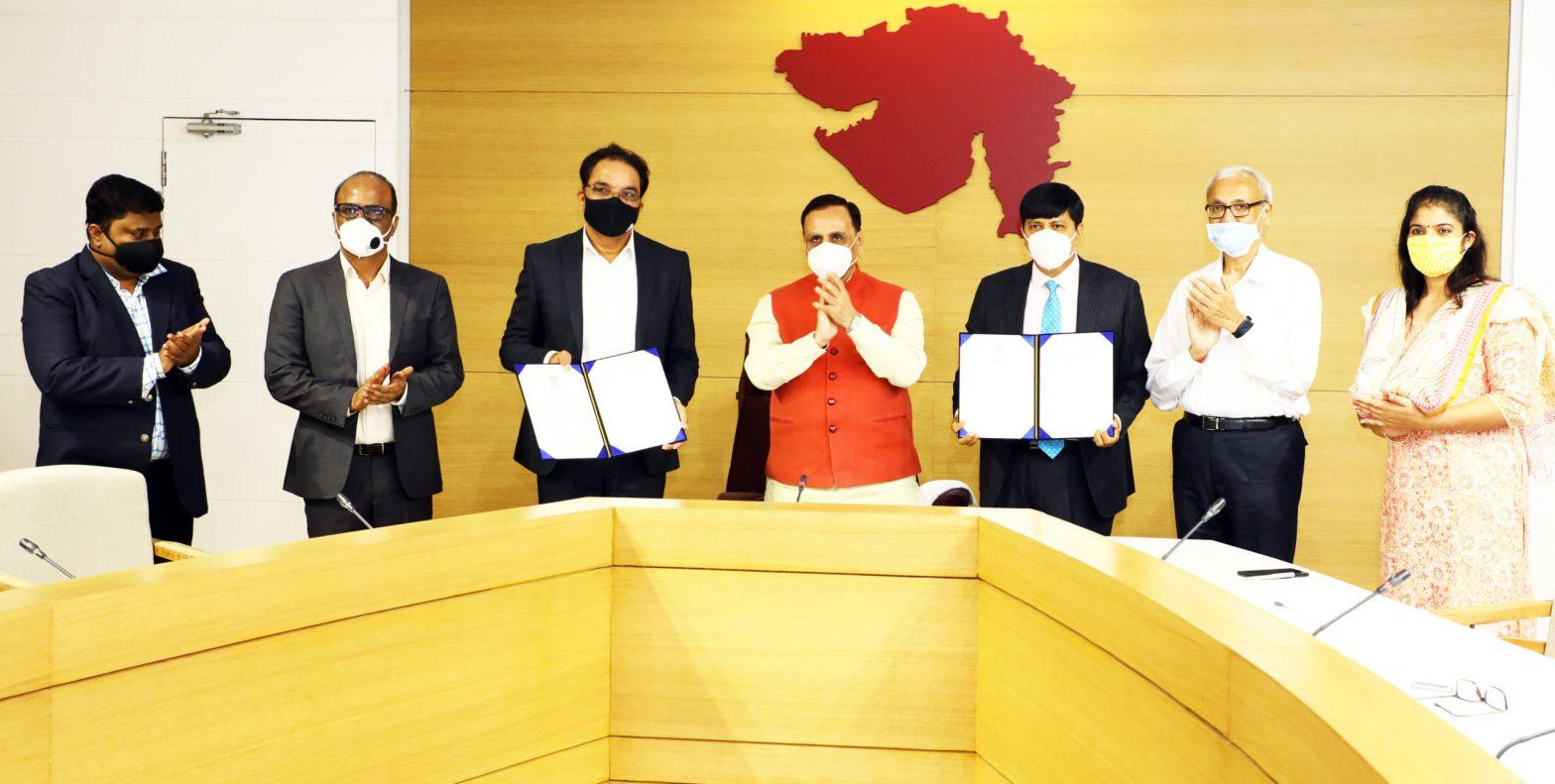 Gujarat govt announces to set up the world's biggest Zinc Smelter project_40.1