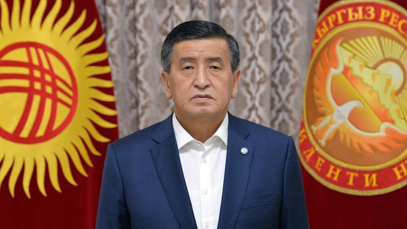 Kyrgyzstan President Sooronbai Jeenbekov resigns_40.1