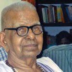Legendary Malayalam poet Akkitham passes away