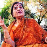 """""""Nightingale of Gujarat"""" Kaumudi Munshi passes away"""