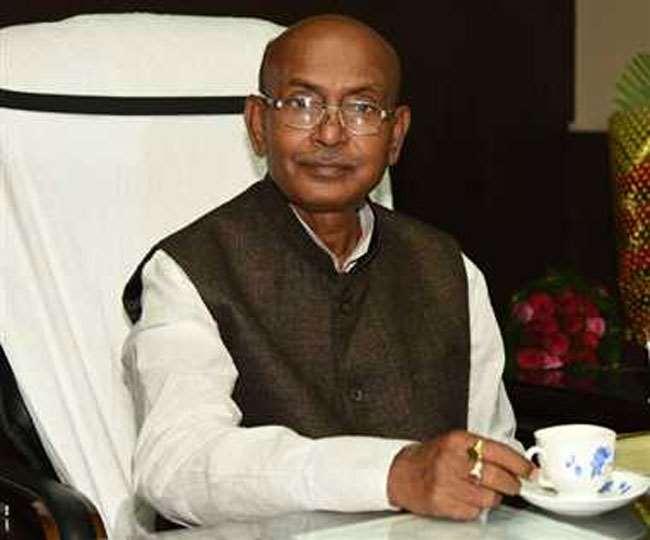 Bihar Panchayati Raj Minister Kapil Deo Kamat passes away_40.1