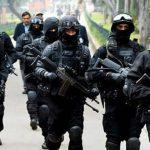36th Raising Day of National Security Guard
