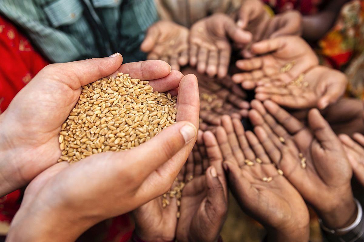 India ranked 94 in Global Hunger Index 2020_40.1