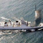 India successfully test-fires BrahMos missile from INS Chennai
