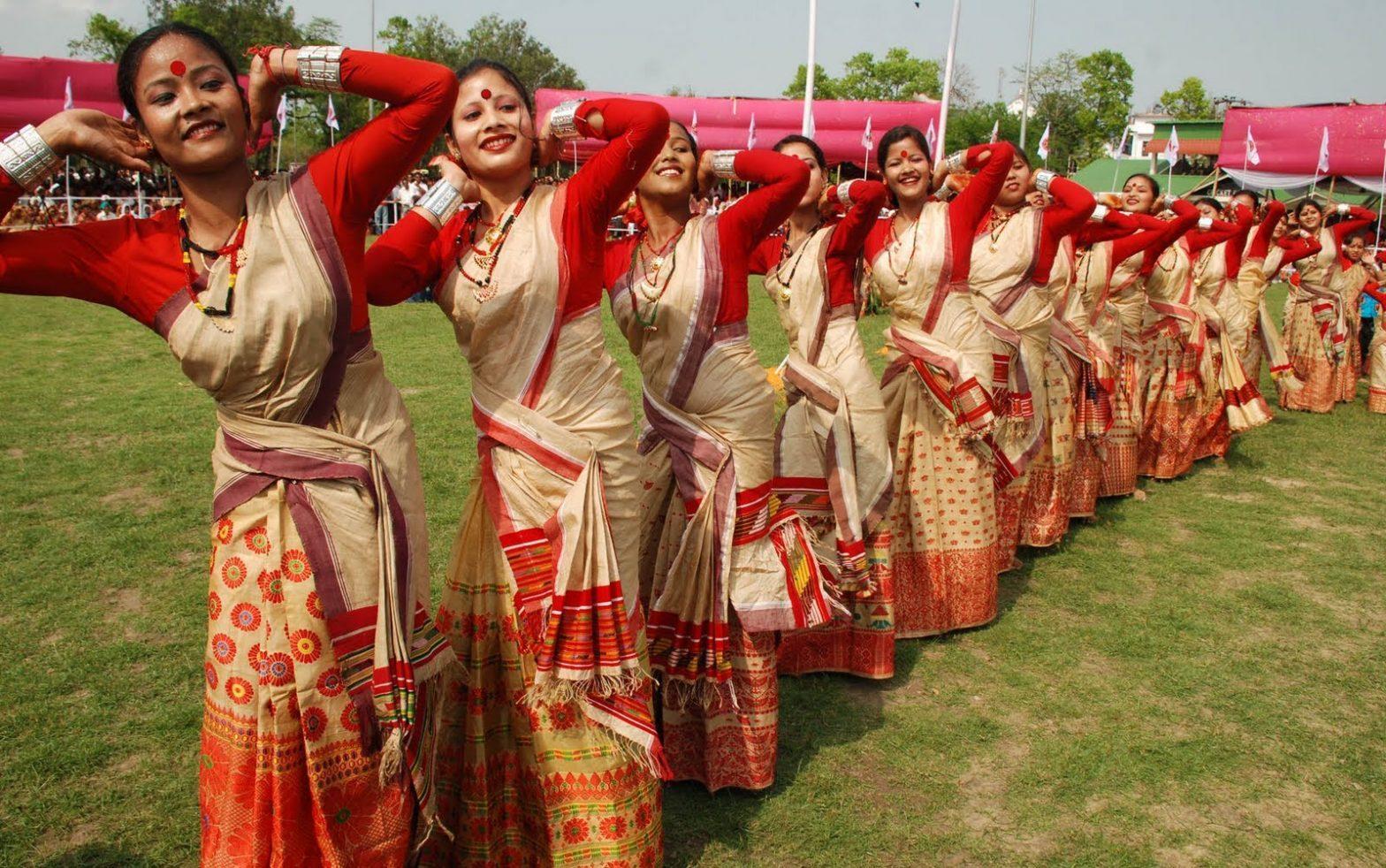 Kati Bihu festival celebrated across Assam_40.1