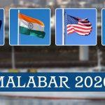 Australia to join Malabar-2020 Naval Exercise with India, US & Japan
