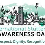 International Stuttering Awareness Day: 22 October