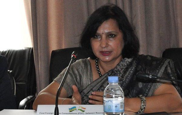 Neena Malhotra appointed as Ambassador to Republic of San Marino_40.1