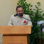Sushil Kumar Singhal appointed as next Ambassador to Solomon Islands