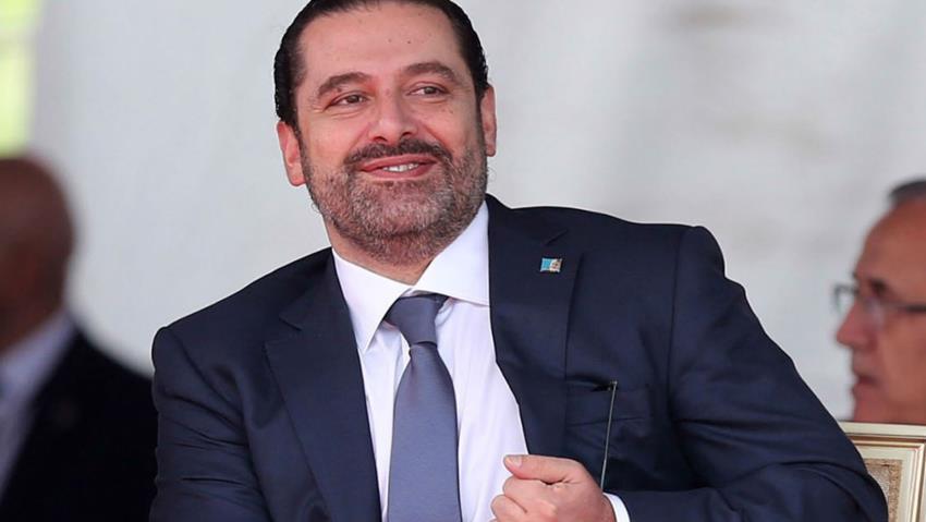 Saad Hariri reappointed as Lebanon Prime Minister_40.1