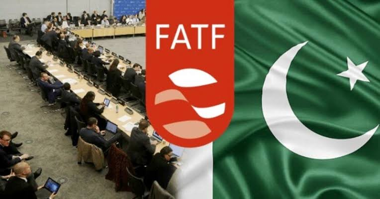 Pakistan to remain in grey list of FATF till Feb 2021_40.1