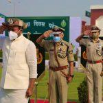 59th ITBP Raising Day: 24 October