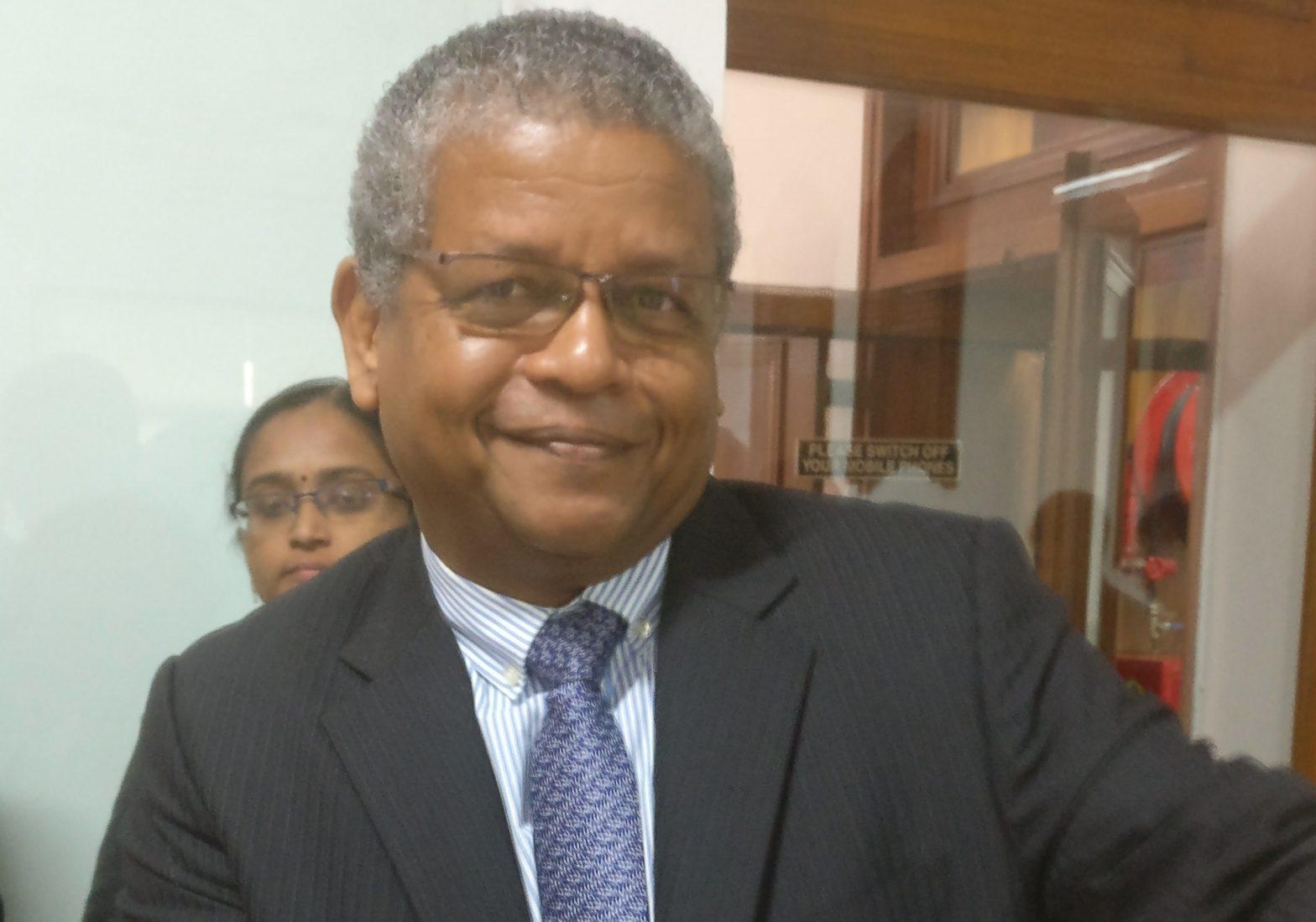 Indian-origin Wavel Ramkalawan elected President of Seychelles_40.1