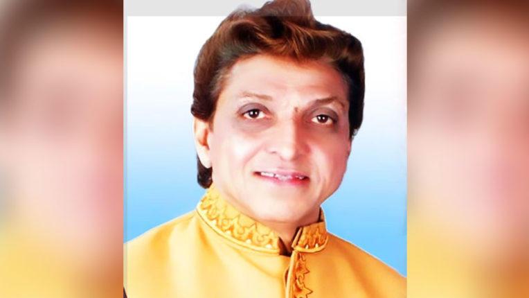 Veteran Gujarati Film Musician, Former MP Mahesh Kanodia passes away_40.1