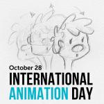 International Animation Day: 28 October
