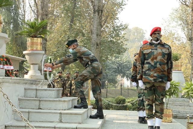 Indian Army celebrates 74th Infantry Day in J&K_40.1