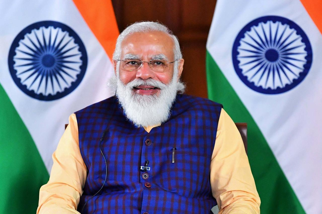 PM Modi Inaugurates 4th edition of India Energy Forum_40.1