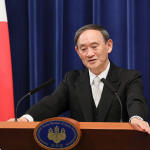 Japan to achieve zero carbon emissions by 2050