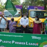 Plastic Premier League tournament to be played in Indore