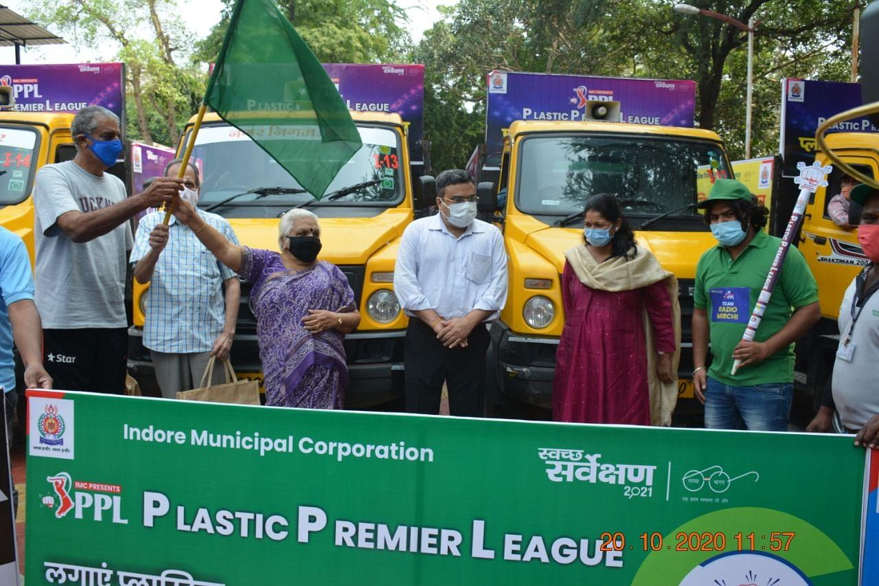 Plastic Premier League tournament to be played in Indore_40.1