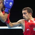 Indian boxers Amit Panghal wins gold at the Alexis Vastine International