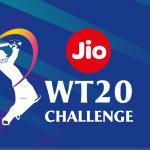 Jio named title sponsor for BCCI's Women T20 Challenge 2020