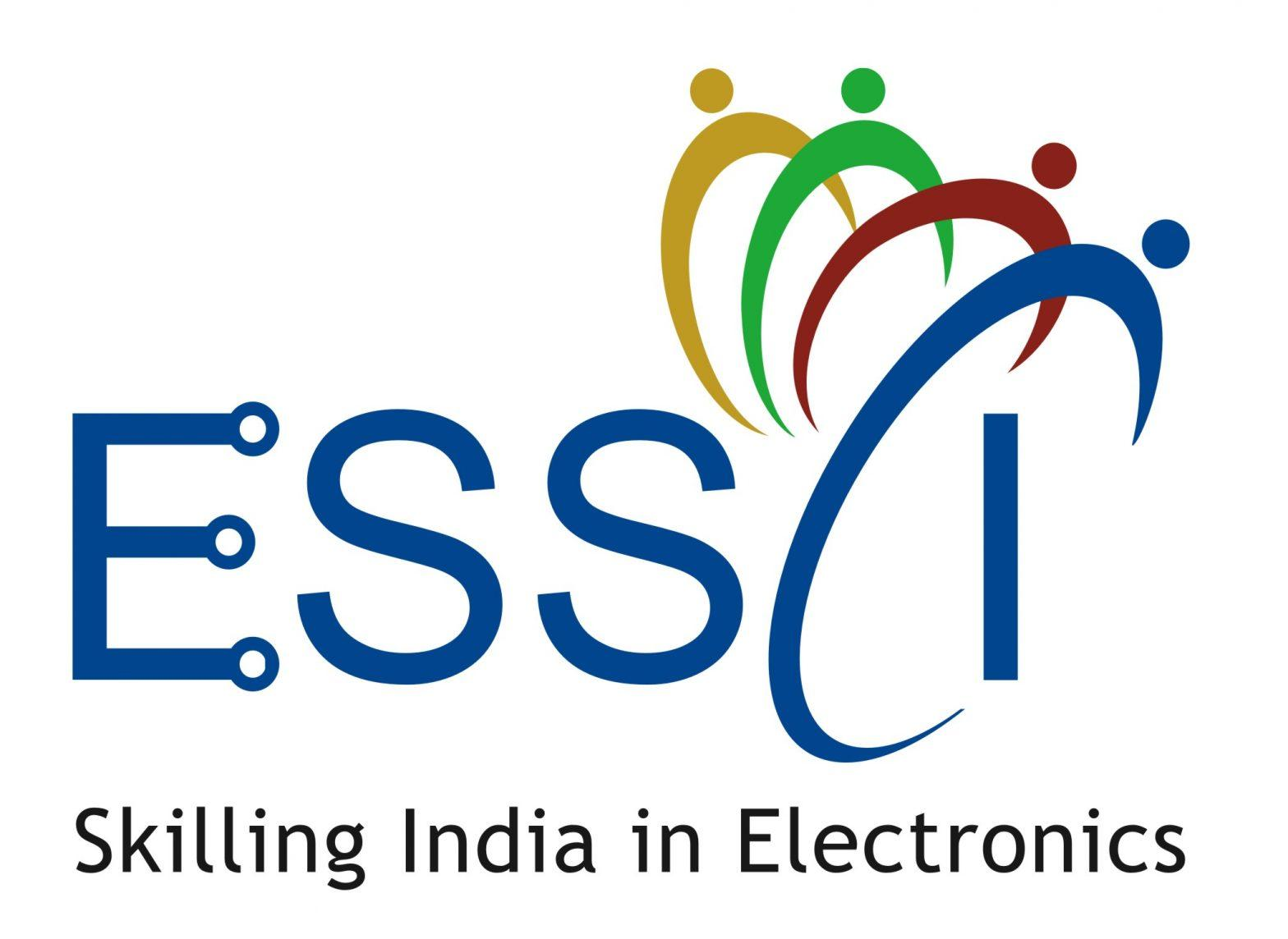 PVG Menon appoints as CEO of Electronics Sector Skill Council of India_40.1