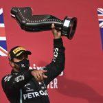 Lewis Hamilton wins F1 Emilia Romagna Grand Prix 2020