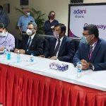 AAI hands over Lucknow airport to Adani group