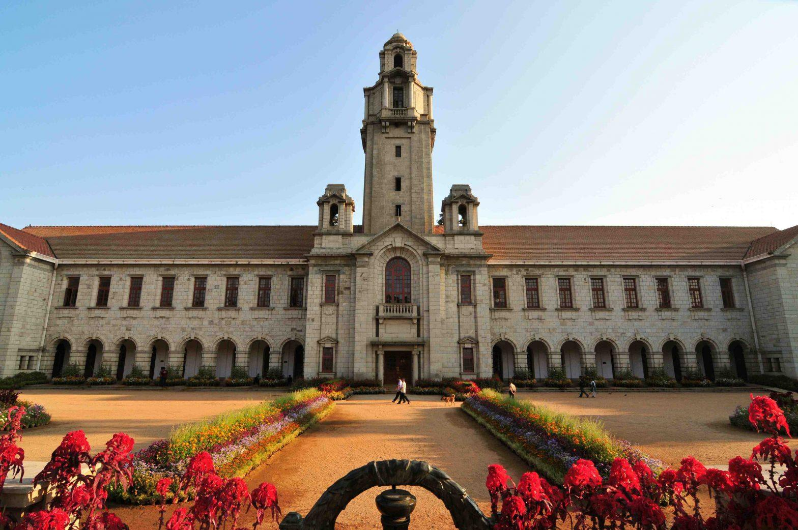 IISc and Indian Oil R&D inks MoU for hydrogen-generation technology_40.1