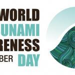 World Tsunami Awareness Day: 5 November