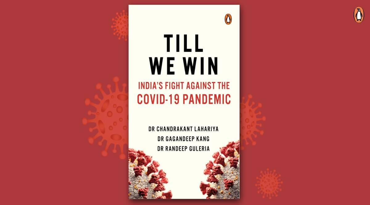 'Till We Win': Book on Covid-19 by AIIMS Director_40.1