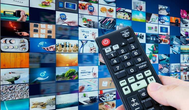 Centre forms committee to assess existing TRP system of TV channels_40.1