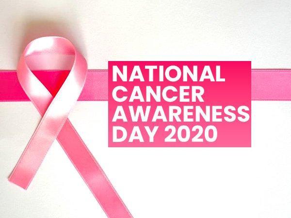 National Cancer Awareness Day 2020_40.1