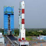ISRO launches PSLV C49 with 10 satellites