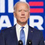 Joe Biden wins the US presidential election