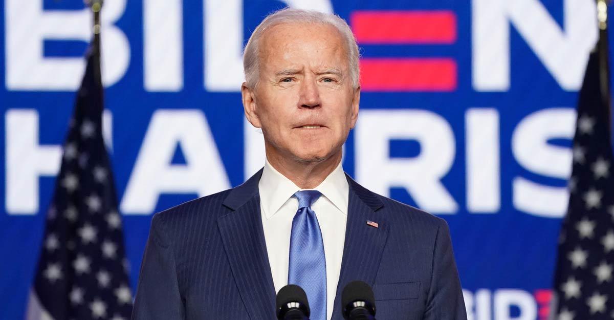 Joe Biden wins the US presidential election_40.1