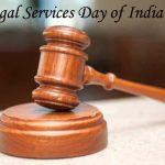 National Legal Services Day: 09 November