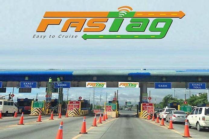 FASTags mandatory for all four-wheelers from January 1, 2021_40.1