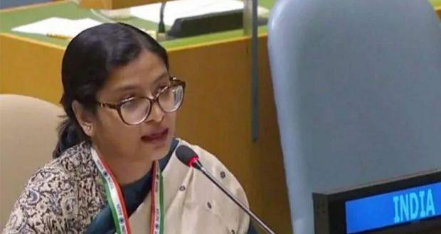 Indian diplomat Vidisha Maitra elected to UN advisory committee_40.1