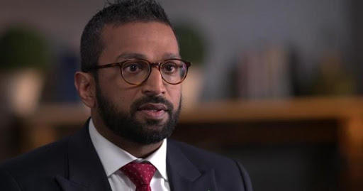 Kash Patel named Chief of Staff to acting US Defence Secretary_40.1