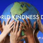 World Kindness Day: 13 November