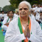 Former Goa Governor Mridula Sinha passes away